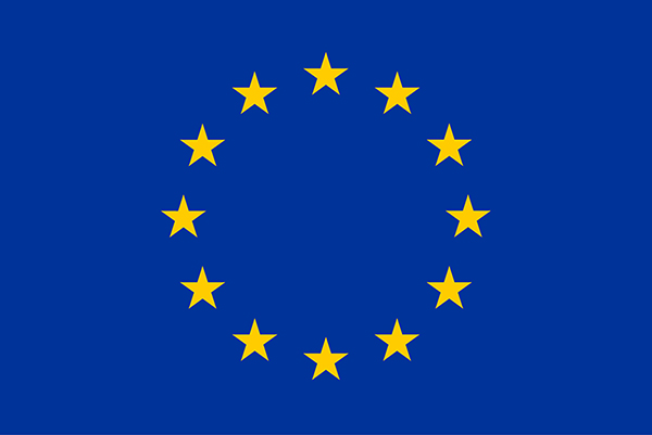 Logo European Union's Horizon